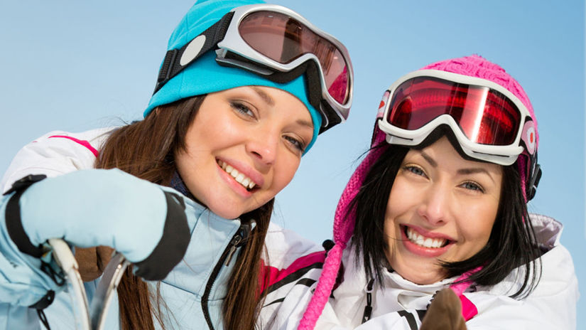 lyžovanie, lyžovačka, zima, sneh, dovolenka,...