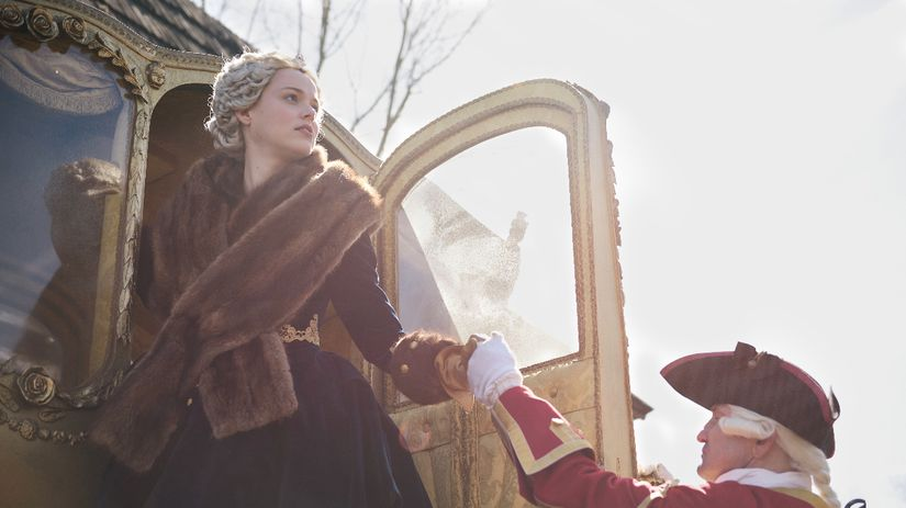 Mária Terézia