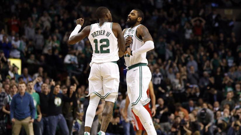Celtics Irving