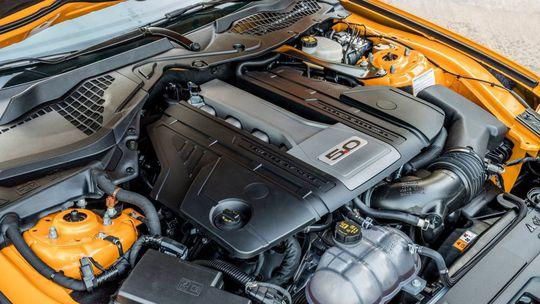 Wards Auto: Toto je 10 najlepších motorov v USA. Niektoré sú dostupné aj u nás