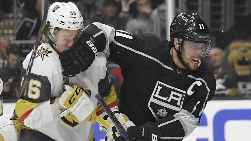 NHL Kopitar