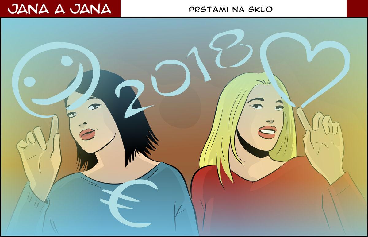 Karikatúra 02.01.2018