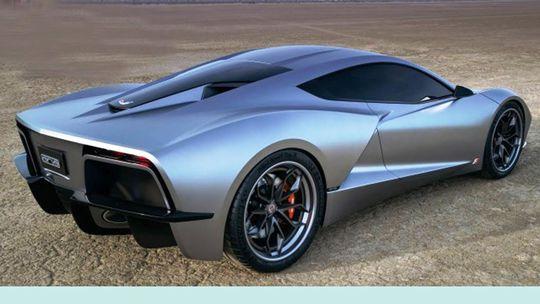 Chevrolet Corvette: Ôsma generácia bude mať motor v strede!