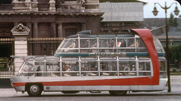 Citroën U55 Currus Cityrama