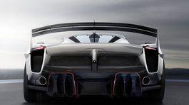 Ferrari FXX-K Evo - 2018