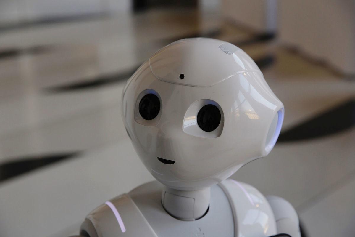 Taliansko, robot