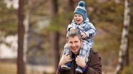 Privítali by ste otcovskú dovolenku po narodení dieťaťa? Ak áno, v akej dĺžke?
