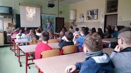 Prednáška, škola