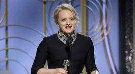 APTOPIX 75th Annual Golden Globe Awards - Show