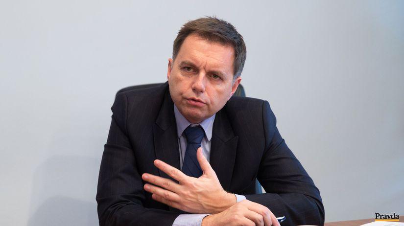 Peter Kazimir,