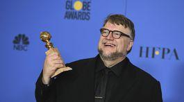 Zlaté glóbusy Guillermo del Toro