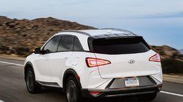 Hyundai Nexo - 2018