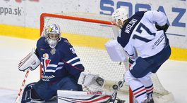 SR Hokej KHL Slovan Magnitogorsk BAX
