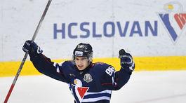 SR Hokej KHL Slovan Magnitogorsk Sloboda