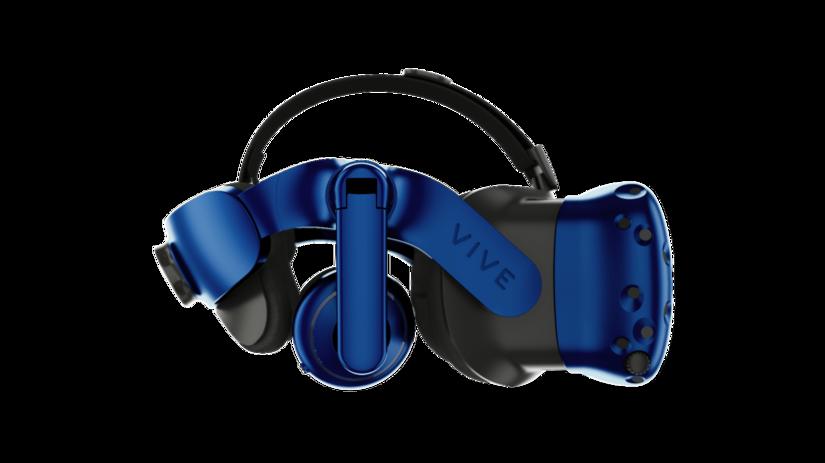 Vive Pro, headset, HTC