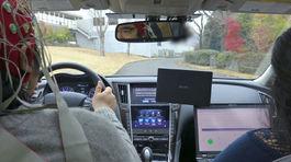Nissan - technológia B2V