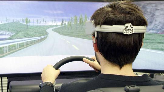 Nissan: Budeme riadiť autá priamo mozgom? Japonci tvrdia - áno!