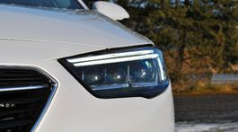 Opel Insignia Sports Tourer 2,0 CDTI
