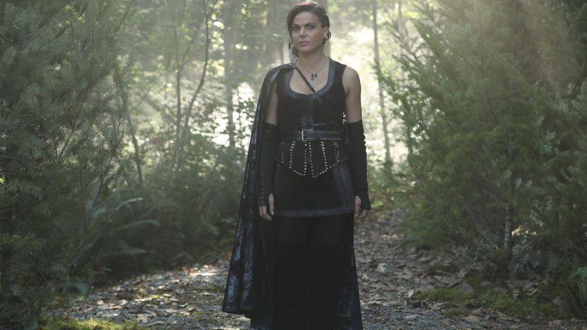 regina, kde bolo tam bolo, once upon a time ,