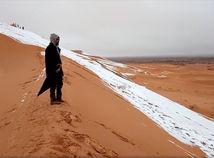 Na Sahare nič nové. A nejestvuje cesta späť