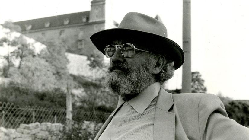 Karol Zachar