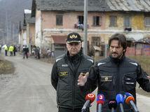 SR Krompachy Kaliňák kriminalita Rómovia opatrenia POX