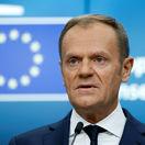 Poľsko na odchode z EÚ? Tusk varuje pred 'polexitom'