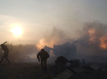 Ukrajina Donbas
