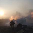 Zabili sme 15 ruských okupantov, tvrdí Kyjev. Separatisti hovoria o použití sily proti civilom