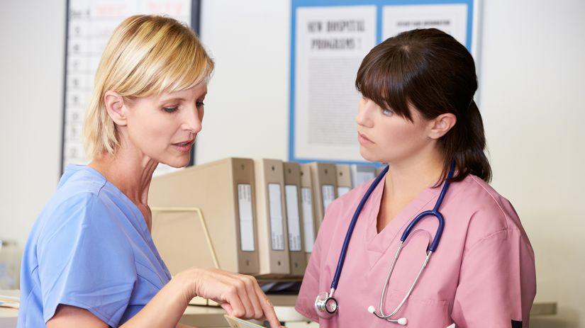 zdravotné sestry
