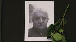 Marián Labuda zomrel vo veku 73 rokov.