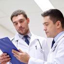 lekár, doktor, názor, konzultácia, diagnóza