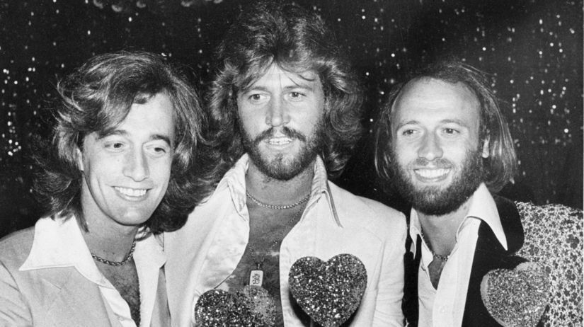 Maurice Gibb Bee Gees