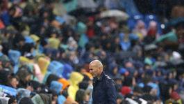 Zinedine Zidane, Villarreal