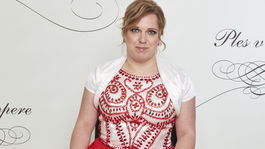 Paralympionička Veronika Vadovičová.