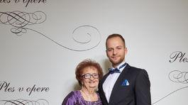 Prezidentka občianskeho združenia Top centrum podnikateliek Elvíra Chadimová.