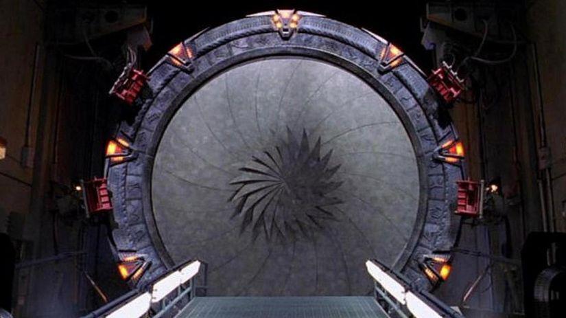 stargate, hviezdna brána, stargate origins,