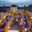 VIDEO: Na biznis na vianočných trhoch doplácajú ľudia