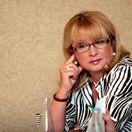 Elena Vacvalová oslávila 60-ku. Vedieť včas odísť je umenie, tvrdí