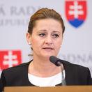 Ekvádor posiela na Slovensko ministerky, aby riešili boj o dieťa. Blahová hovorí o škandále