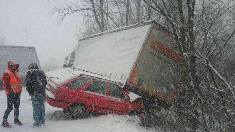 nehoda, pôchod, dopravná nehoda