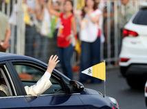 pápež, Čile