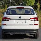 Škoda Kamiq: Nečakané SUV zamieri len do Číny. Našťastie