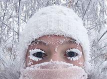 Slovensko čakajú dve chladné noci, teplota spadne až na -25 °C
