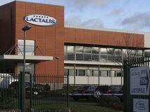 Lactalis, dojčenské mliečne výrobky, škandál, salmonela