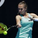 Prvýkrát v kariére. Skvelá Rybáriková postúpila do osemfinále AO