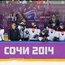 ZOH 2014: Hokej Rusko - Slovensko