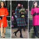 Aj vojvodkyňa Catherine z Cambridge