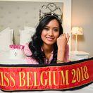Krásna Miss Belgicko čelí tvrdým útokom: Dôvodom je jej pôvod!
