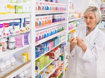 farmaceut, lekáreň, lekárnička, lekarnik, lekaren
